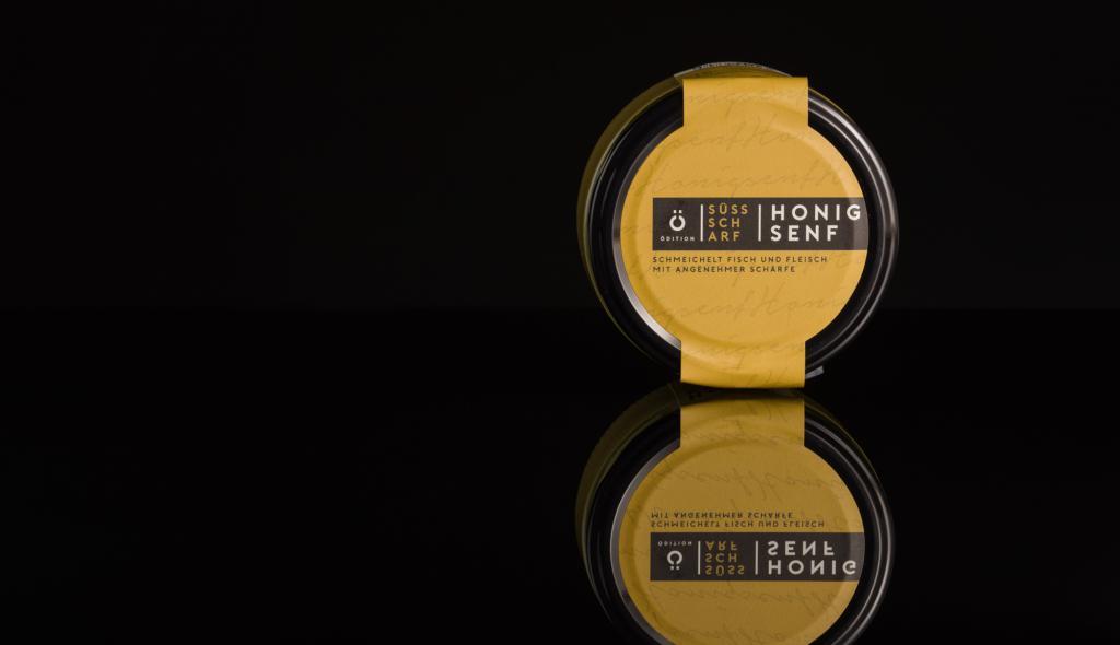 Honig-Senf