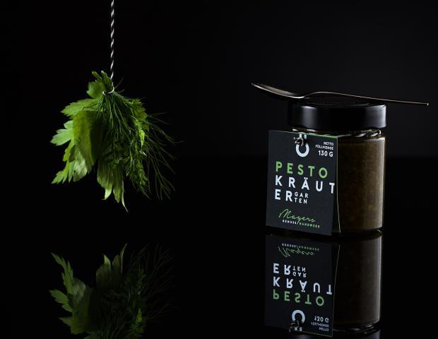 Pesto Kräuter