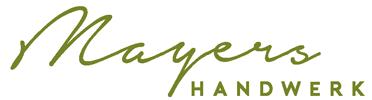 Mayers Genuss Handwerk – Handverlesenes aus dem Ausseerland am Ödensee.