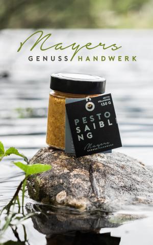Mayers Genuss Handwerk –Außergewönhliche Produkte für zu Hause und zum Verschenken.